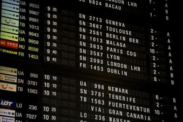 Des limitations de voyages plus strictes pour les ressortissants hors-UE