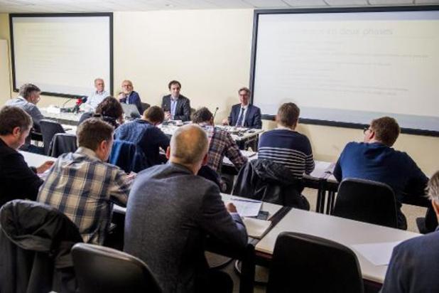 Planbureau verwacht Belgische economie nog dit jaar op precoronaniveau