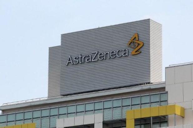 Vier nieuwe gevallen van trombose na AstraZeneca-vaccin in Frankrijk, twee overlijdens