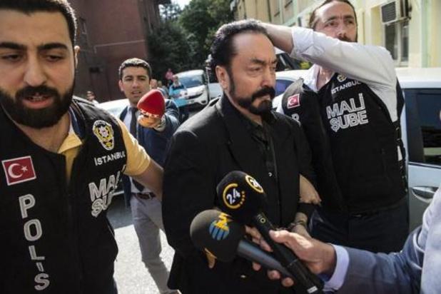 Turkse evangelist veroordeeld tot duizend jaar cel voor misbruik en spionage