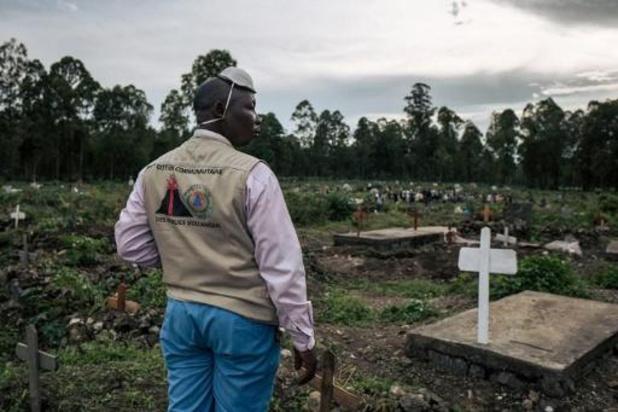 Dit jaar meer dan 1.200 burgers gedood in twee oostelijke Congolese provincies