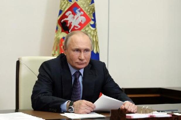 Russie: arrestation d'un scientifique spécialiste des technologies hypersoniques