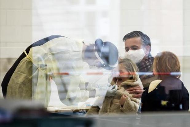 83 leerlingen in quarantaine na vaststelling van Britse variant in Hulshout