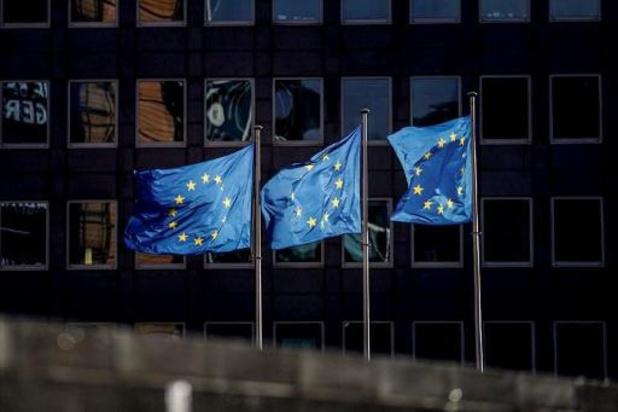 Europees Parlement stelt gebouw en vervoer ter beschikking