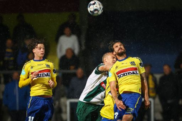 1B Pro League - Westerlo wint in eigen huis van Lommel SK