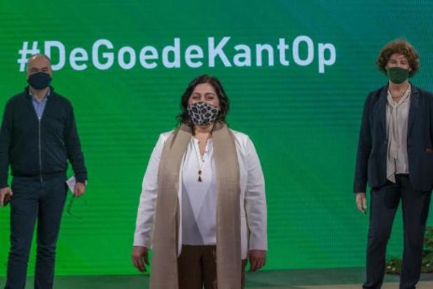 """""""Non, Jong Groen n'est pas sous l'emprise de l'éco-modernisme"""""""