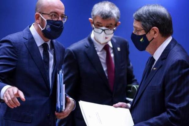 """Tsjechische premier Babis betreurt """"gebrek aan Europese solidariteit"""""""
