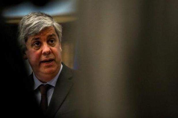 L'Eurogroupe est suspendu après une nuit de discussions et reprendra jeudi