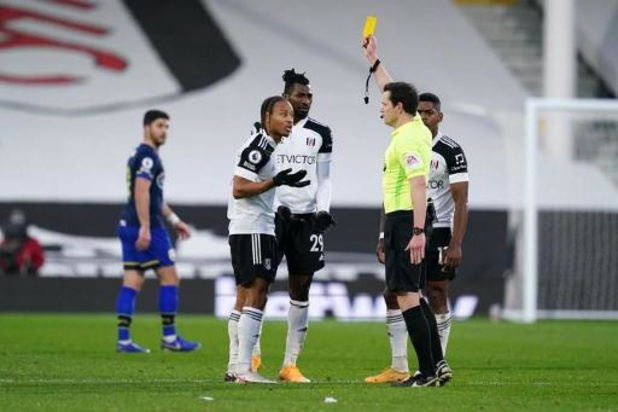 Tottenham - Fulham uitgesteld