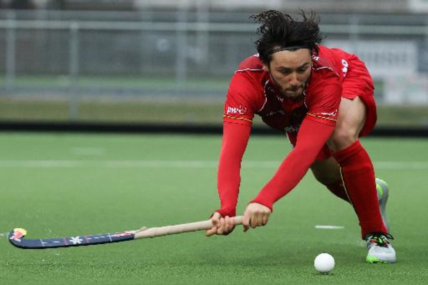 Bloemendaal met Arthur van Doren hockeykampioen in Nederland
