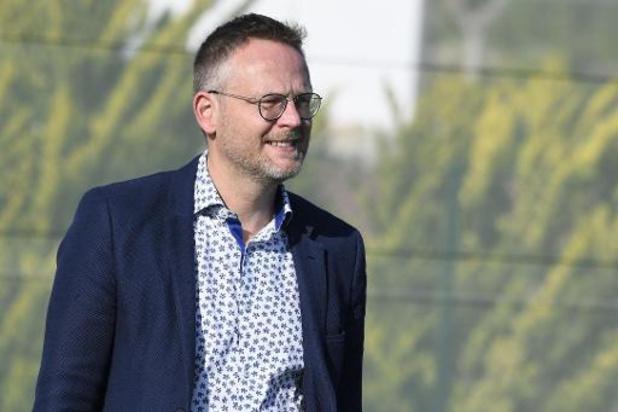 Pro League-voorzitter Croonen blijft geloven in collectieve verkoop van mediarechten