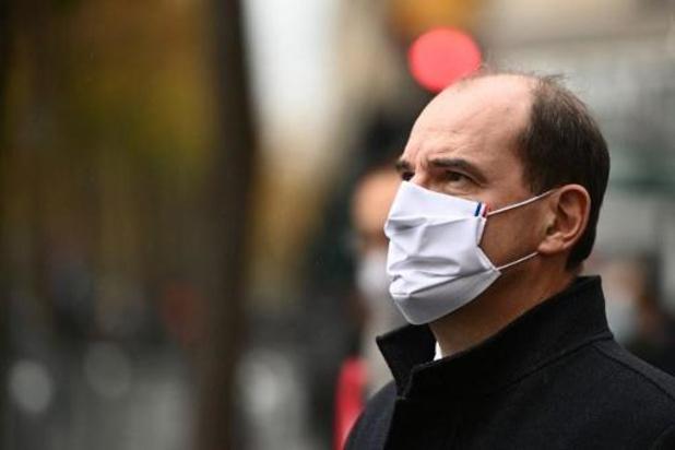 """Le Premier ministre français prépare des """"règles"""" pour le pays sur """"le temps long"""""""