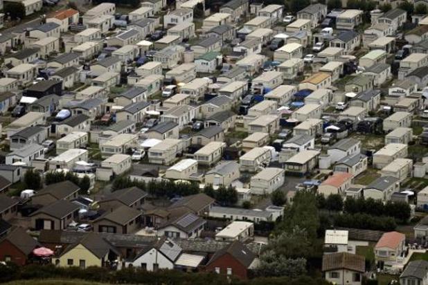 Solution demandée pour les résidents secondaires dans les campings et parcs de vacances