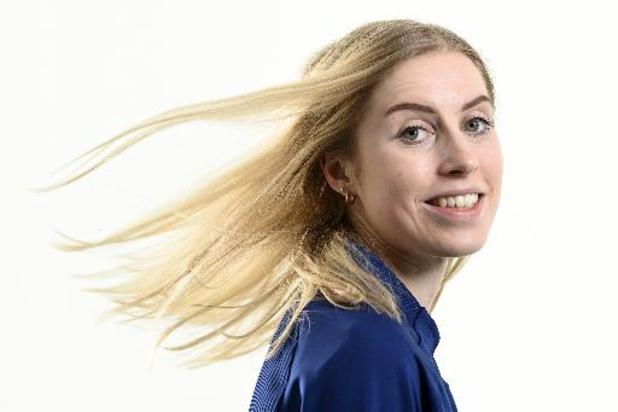 Diamond League Firenze - Elise Vanderelst verpulvert Belgisch record op 1.500 meter en plaatst zich voor Tokio