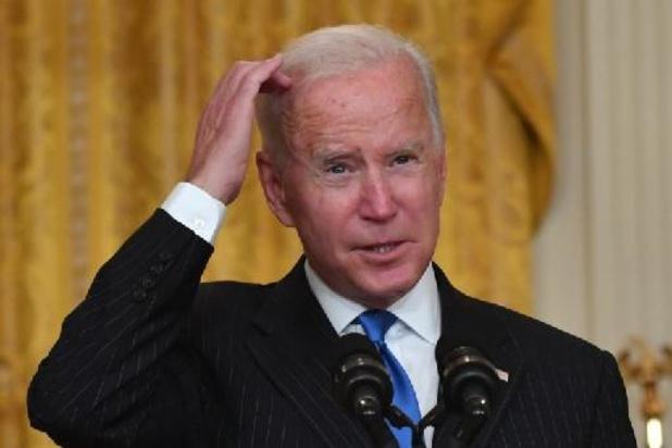 Biden wil windmolenparken in alle kustgebieden VS mogelijk maken