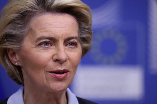 La Commission européenne va signer un cinquième contrat pour des vaccins