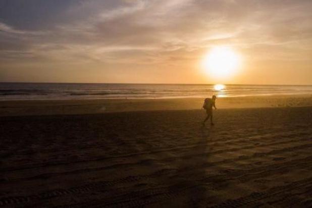 Marathon des Sables verschuift naar september