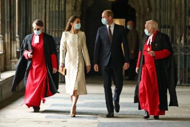 Prins William ingezet om afscheiding Schotland te voorkomen