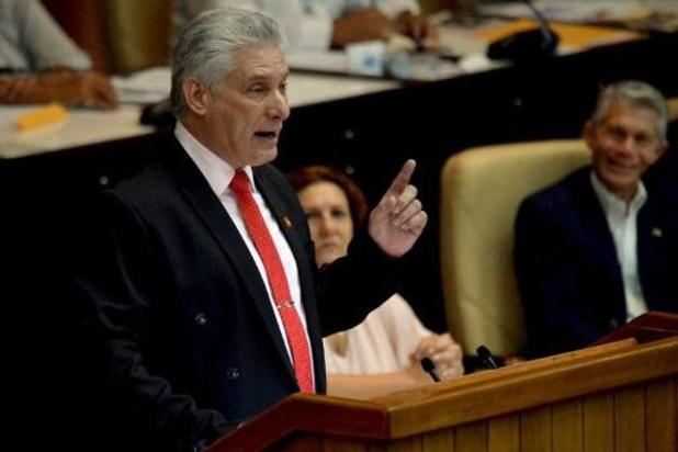 Voor eerste keer in 60 jaar tijd 'verkiest' Cuba provinciegouverneurs