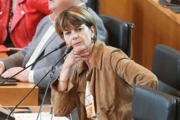 Les radars-tronçons seront bien mis en service en Wallonie, assure la ministre De Bue