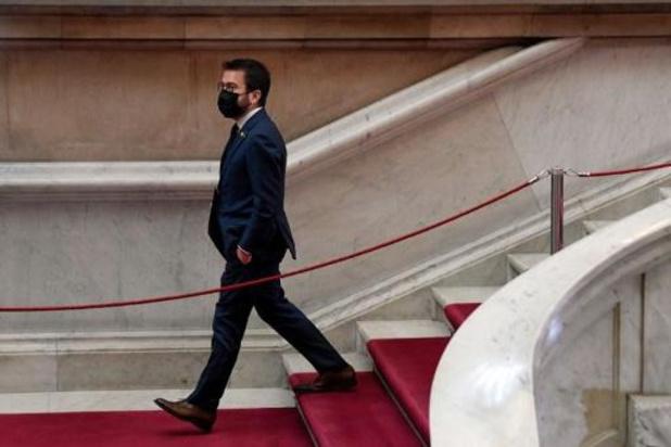 Catalonië: race tegen de klok om nieuwe regering te vormen