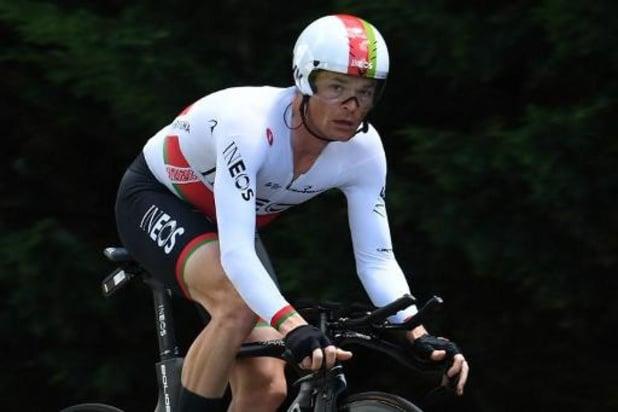 L'ancien champion du monde Vasil Kiryienka arrête en raison de problèmes cardiaques