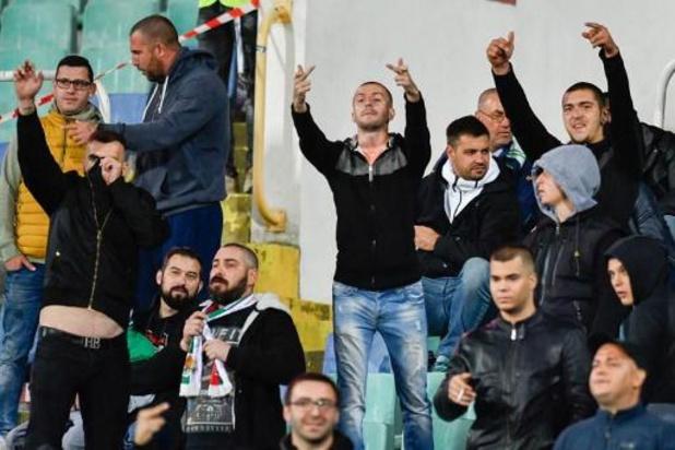 Voorzitter Bulgaarse bond stapt dan toch op