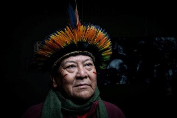 Inheemse bevolking van Amazonegebied steeds feller getroffen