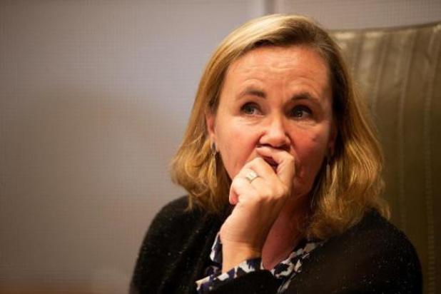Le parlement flamand met sur pied un groupe de travail consacré au dossier institutionnel
