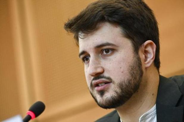 Les Verts demandent un plan d'action contre la violence homophobe à Bruxelles