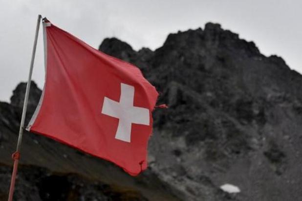 Europese Unie schrapt Zwitserland definitief als belastingparadijs