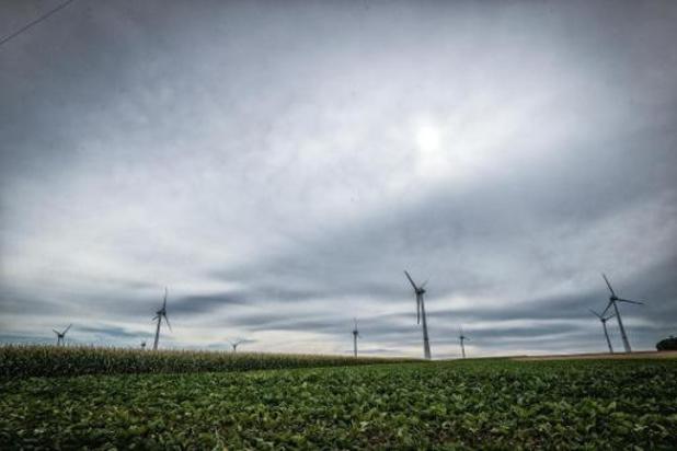Un appel citoyen pour la sauvegarde des terres agricoles en Wallonie et à Bruxelles