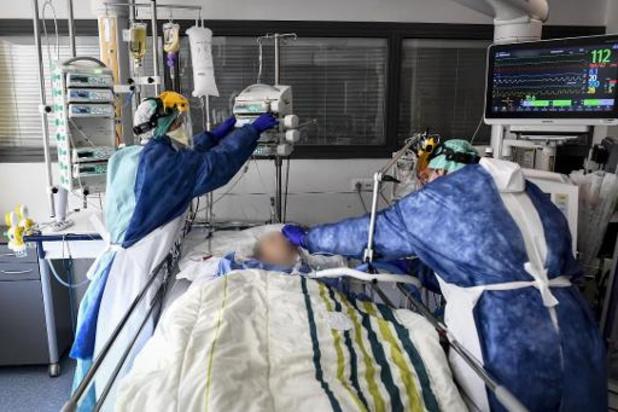 128 nouvelles infections au coronavirus et 12 décès ces dernières 24 heures