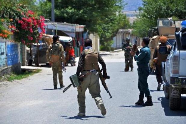 Taliban: 'berouwvolle' tolken lopen geen gevaar