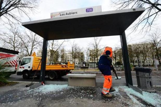 Tiener (16) gedood en vier anderen gewond bij schietpartij in Bordeaux