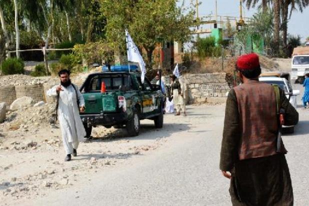 Talibans au pouvoir en Afghanistan - Afghanistan: l'EI revendique des attaques contre les talibans à Jalalabad