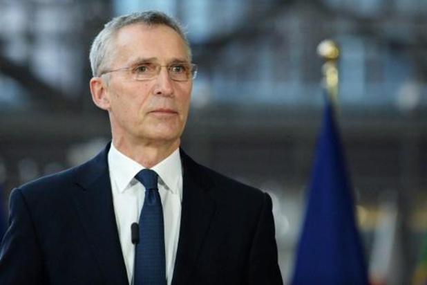 Une Union européenne plus forte signifie aussi une Otan plus forte