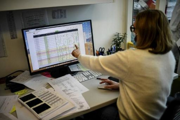 Bij helft van telewerkers wordt gewerkte tijd niet bijgehouden