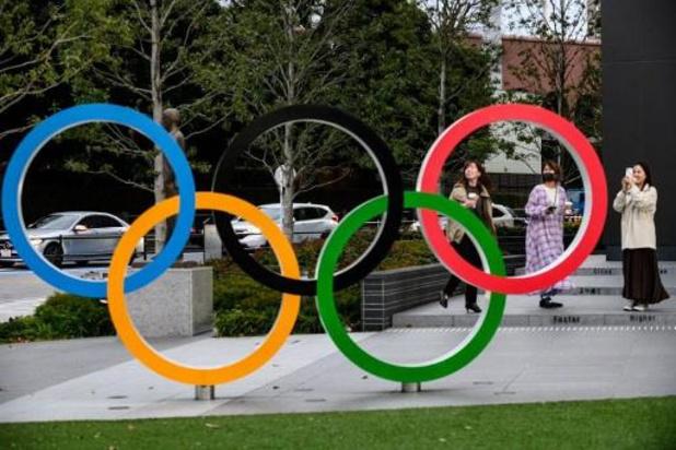 """Coronavirus - """"Olympische Spelen beginnen volgend jaar op 23 juli"""""""