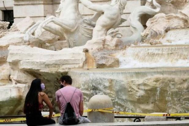 L'Italie enregistre près de 38.000 nouveaux cas, un record depuis le mois de mai