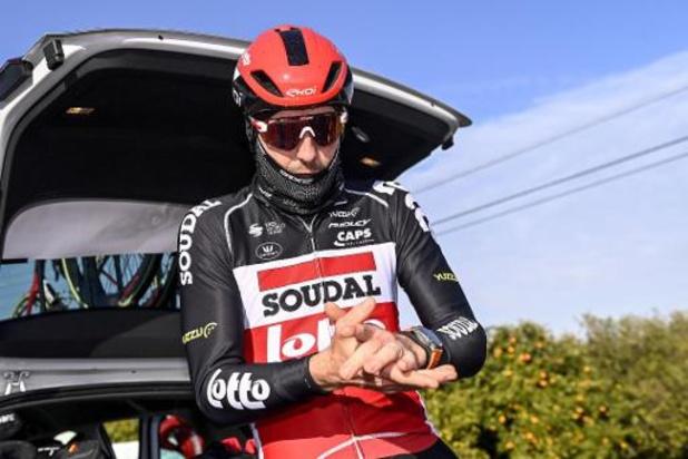 John Degenkolb maakt van Roubaix zijn grote doel
