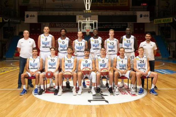 Coupe de Belgique de basket - Alost met un pied en quarts de finale