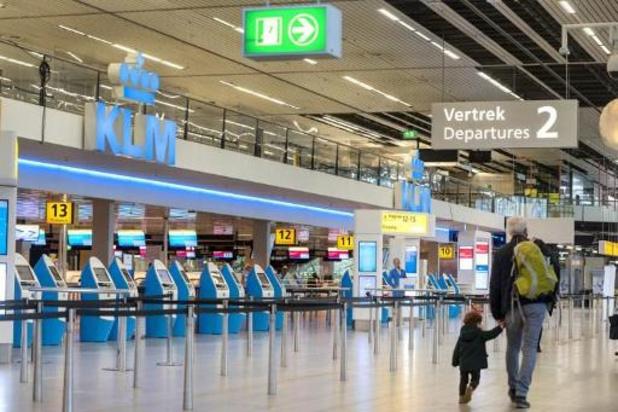 Coronavirus - Une solution pour les vols long-courriers opérés par KLM