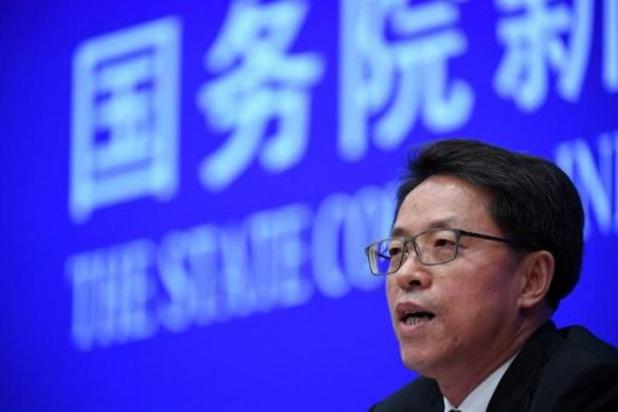 China pareert kritiek op nieuwe veiligheidswet voor Hongkong