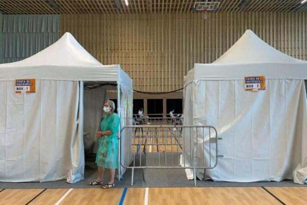 La Wallonie lance la vaccination des 16-17 ans