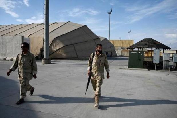 NAVO heeft militaire interventie in Afghanistan beëindigd