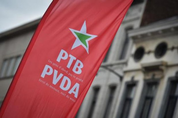 Le PTB a recueilli 100.000 signatures pour proposer une retraite minimum à 1500 euros