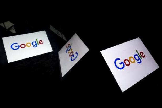 Google kampt met grote storing: diensten weer heropgestart