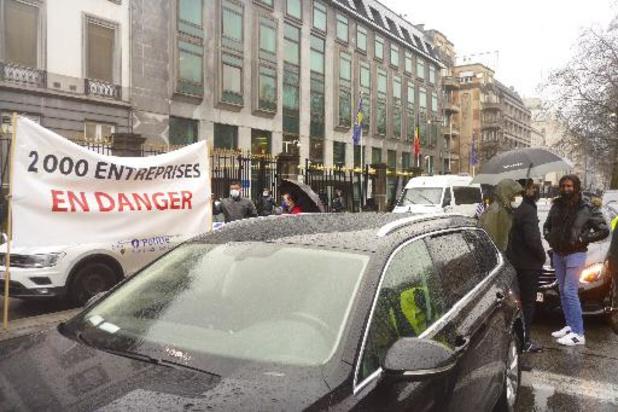 Uber - Les chauffeurs LVC évoquent un acharnement judiciaire