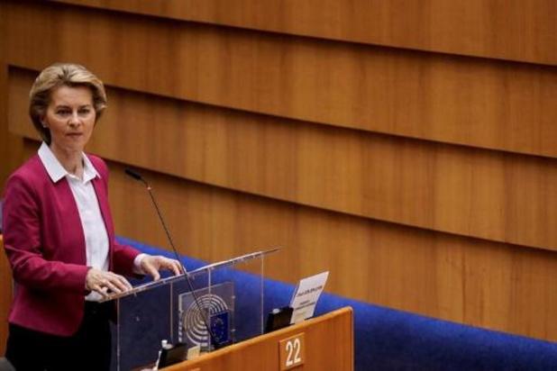 Nieuwe internationale donorconferentie op 27 juni